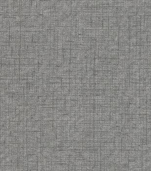 Upholstery Vinyl Fabric-Seville Grey
