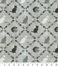 PKL Studio Multi-Purpose Fabric-Putty Cat Platinum