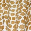 Home Decor 8\u0022x8\u0022 Fabric Swatch-Genevieve Gorder Puffy Dotty Resin Glow