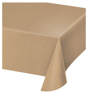 Table Cover-Kraft
