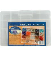 Jewelry Designer Deluxe Organizer-20 Compartments, , hi-res