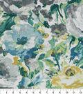 Solarium Outdoor Fabric 54\u0022-Lessandra Mist