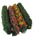 SCP Wee Scapes 4 pk Flower Hedges