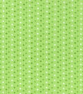 Keepsake Calico Cotton Fabric -Plus Sign on Parrot Green