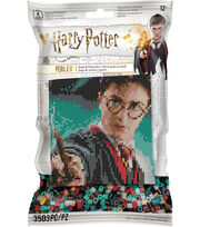 Perler Harry Potter Beads & Pattern Kit, , hi-res