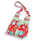 McCall\u0027s Pattern M7418 Shoulder Bags with Decorative Accents