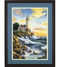 Dimensions Gold Counted Cross Stitch Kit Rocky Point