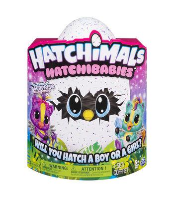 Hatchimals Hatchibabies-Ponette