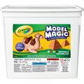 Crayola Model Magic Naturals Bucket 2lb Assortment