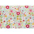 Cricut Designer Fabric Sampler-Garden Girl