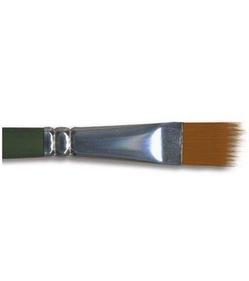 "Donna Dewberry One Stroke Brush-1/2"" Rake"