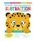 Creative Teaching Materials Workbook-Subtraction