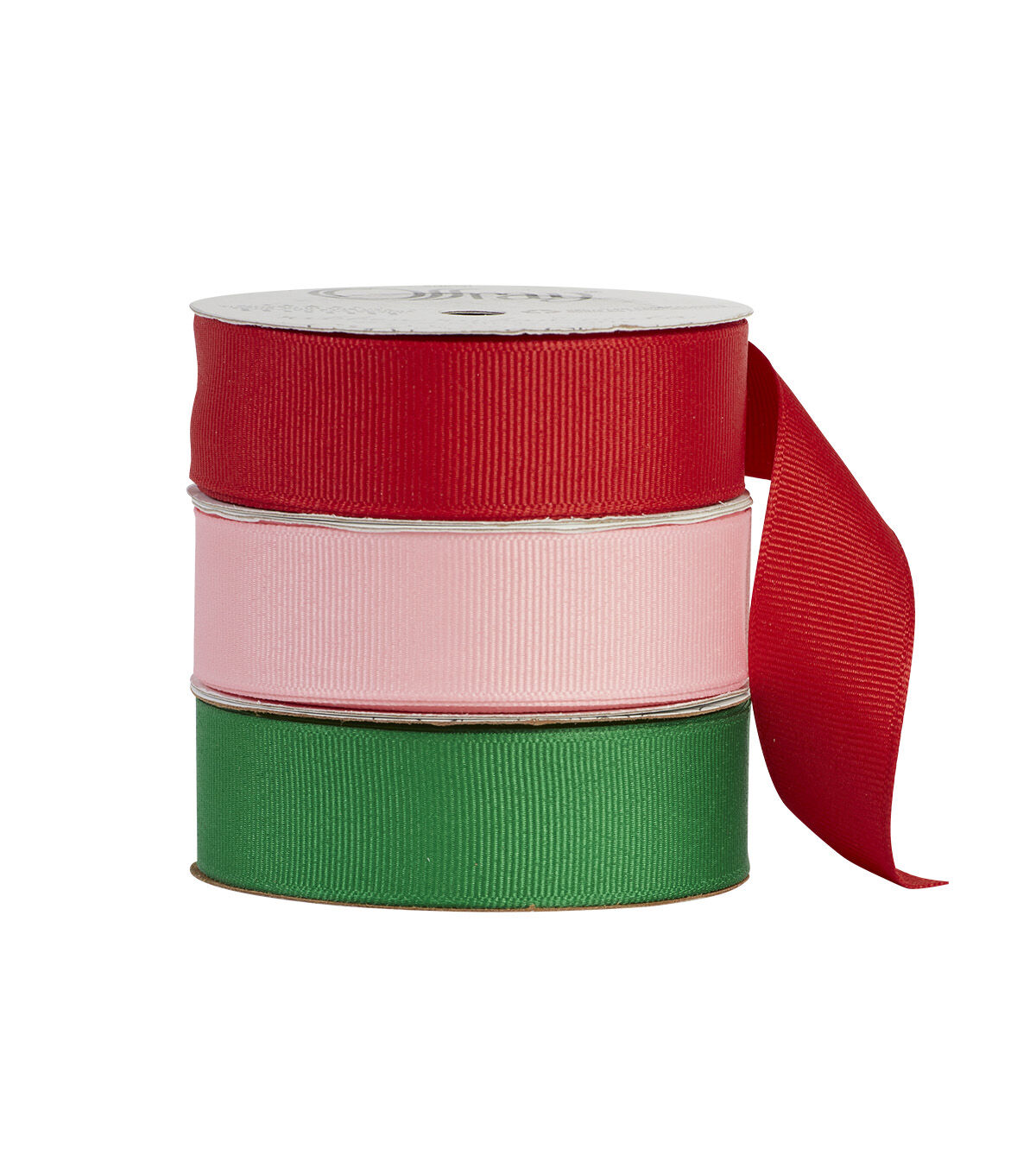 """NEW 90 FEET WIRE EDGED 2 1//2/"""" WIDE RED RIBBON FREE SHIP"""