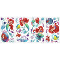 York Wallcoverings Wall Decals-The Little Mermaid