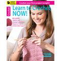 Learn To Crochet Now
