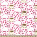 I Haven\u0027t Been Everywhere Print Fabric