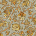 Home Decor 8\u0022x8\u0022 Fabric Swatch-Waverly Tennyson Topaz