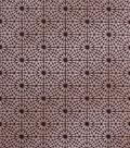 Keepsake Calico Cotton Fabric -Amphora Packed Circle Geometrics