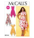 McCall\u0027s Misses Dress-M7315