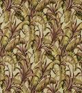 Robert Allen @ Home Outdoor Fabric 54\u0022-Retro Grove Multi