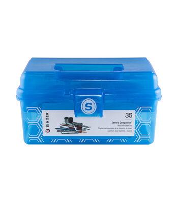 Singer Sewer's Companion Machine Essentials Kit 35 Pieces