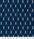 Robert Allen @ Home Upholstery Swatch 54\u0022-Plush Form Calypso