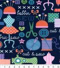 Snuggle Flannel Fabric -Cut & Sew