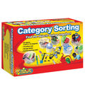 Primary Concepts Category Sorting Learning Kit