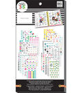 The Happy Planner Sticker Value Pack-Tiny