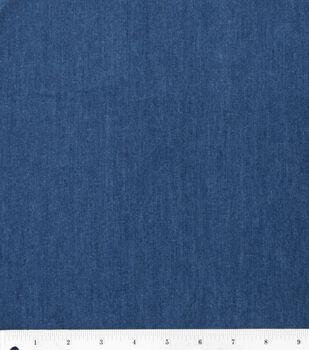 Sew Classics 4oz. Medium Wash Denim Fabric