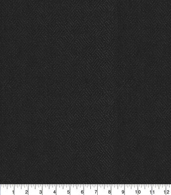 P/K Lifestyles Upholstery Fabric 54''-Coal Basketry