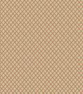 Home Decor 8x8 Fabric Swatch-Eaton Square Jaguar Tabasco