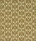 Home Decor 8\u0022x8\u0022 Fabric Swatch-Covington Labyrinth 102 Sand