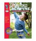On The Mark Press Daily Fitness Activities, Grades PK-1