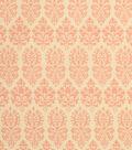 Keepsake Calico Cotton Fabric -Spring Floral Yellow Medallion