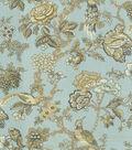 Home Decor 8\u0022x8\u0022 Fabric Swatch-Waverly Casablanca Rose Moonstone