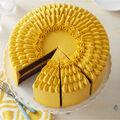 Wilton Performance Pans Aluminum Round Cake Pan, 12-inches