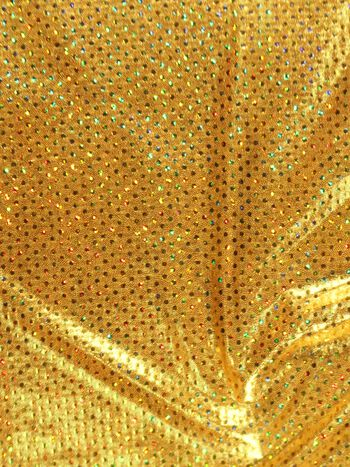 "Performance Ultimate Poly Spandex Fabric 57""-Gold"