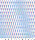 Patriotic Cotton Fabric-Usa Usa Blue