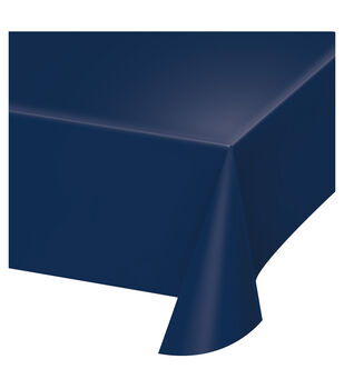 Table Cover-Navy
