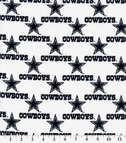 Dallas Cowboys Cotton Fabric -Logo, , hi-res
