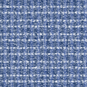 Ikat Plaid