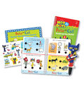 Hot Dots??Jr. Pete the Cat??Kindergarten Rocks! Set