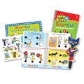 Hot Dots Jr. Pete the Cat Kindergarten Rocks! Set