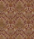 Eaton Square Upholstery Fabric 58\u0022-Marquee/Brick