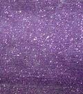 Glitter Tulle Fabric