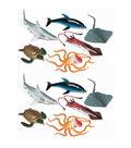 Ocean Animals Playset, 2 Sets