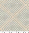 Home Decor 8\u0022x8\u0022 Fabric Swatch-Genevieve Gorder The Belgian Sardinia