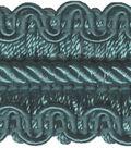 Ss 7/8in Peacock Fashion Braid