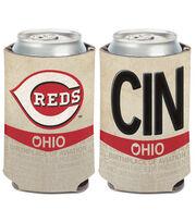 Cincinnati Reds Can Cooler Plate, , hi-res